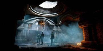 龙腾世纪压倒性夺冠 德国游戏网站评2014PC游戏