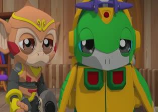 ...兔 第7集 怪怪镇 上 动画片在线播放