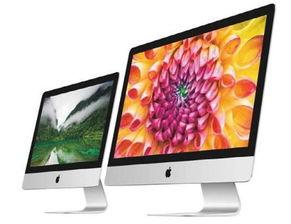 苹果iMac(MF886CH/A)一体电脑-5K分辨率一体机 苹果MF886郑州15800