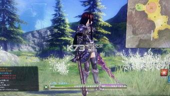 刀剑神域虚空幻界1.04二刀流玩法分享