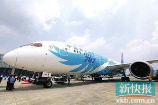 6月6日,南航首架B787原定首航执飞CZ3103航班飞往北京,受天气原...