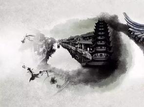 中国的古诗词,倒着念起来,居然也美哭了