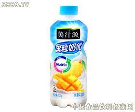 琥源-(以上价格来源网络 仅供参考)   美汁源果粒奶优饮料产品介绍:   品...