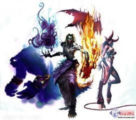 魔兽世界恶魔术士神器曼那瑞之颅怎么获得