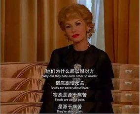 最伟大女演员第二名的贝蒂.戴维斯,一位是好莱坞最伟大的传奇女星琼...