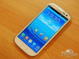 y70014i76700-系列   评测   从外观上看,三星I9300(Galaxy S3)真的是无可挑剔.屏幕...