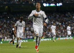 门皇家马德里(Real Madrid)「C... 今天射进在皇马的第200颗进球,...