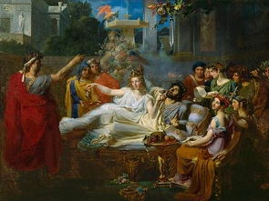 契神记-The sword of Damocles:达摩克利斯之剑.Damocles是叙拉古王朝的...