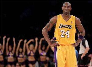科比照片-NBA名宿大O获终身成就奖 比他还伟大的还有谁