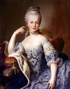 ,勾结敌人反叛法国,甚至给她加上了和儿子乱伦、人兽交的无妄罪名...