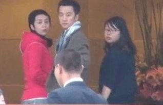 黄轩整容前后照片遭扒疑隆鼻 女朋友是谁大曝光