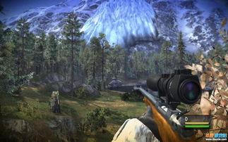 游戏那点事 坎贝拉危险狩猎2013 是由Cauldron开发,Activision发行的...