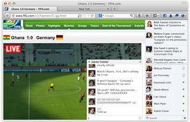 ...交API应用 Facebook Messenger for Firefox正式上线