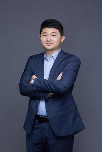 奥比中光副总裁 陈挚博士-2018生物识别技术与应用高峰论坛