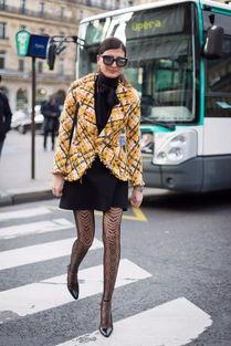 2.不要浮夸高跟鞋-为何满大街的姑娘,都穿不对丝袜