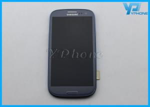 ...amsung LCD Screen Digitizer For Galaxy S3 i9300 4.8 inch