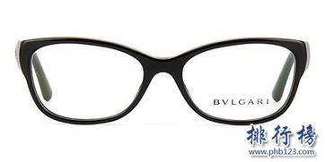 世界十大奢侈品眼镜排行榜 眼镜奢侈品牌有哪些