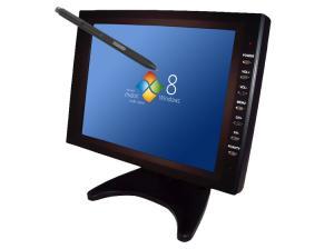 ...ar TFT LCD Monitor