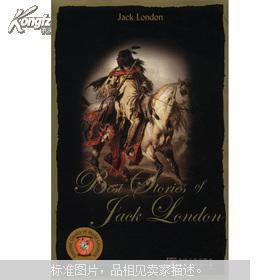 杰克 伦敦短篇小说集 英文版