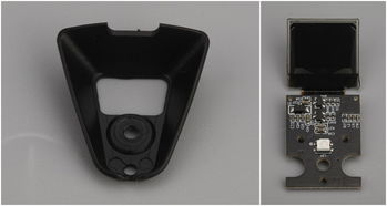 T950的主控MCU采用了新唐科技的 NUC123LD4AN0
