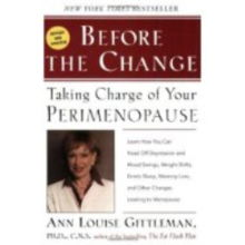 Before the Change Taking Charge Your Perimenopause -Before ...