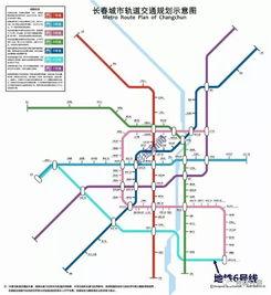 ...轨道交通城市,长春竞争力名列第12 明年长春地铁还有这些事
