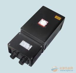 BLK8050防爆断路器BLK8050 63 3 ip65