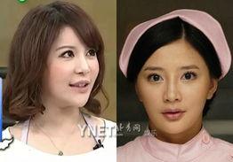 ...美与最丑部分 刘嘉玲被封鼻孔帝