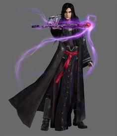 最毒散仙-碧瑶,魔教最有心计和权势的鬼王的独生爱女,为了在诛仙剑下救出爱...