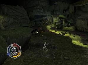 故事围绕着一支冒险队伍在探险途中,误入了一场两个古老的邪恶种族...