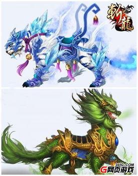 是神的坐骑,是与凤、龟、龙并列的四大灵兽,不仅在历史上,在 50...