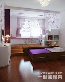 创意酷床节省卧室空间 为睡眠加点趣味