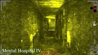 精神病院4 疯狂爱丽丝 Mental Hospital IV Alice 14