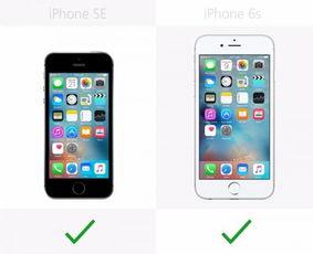 iPhone SE同样具备Touch ID传感器.-2000元差在哪里 iPhone SE和...