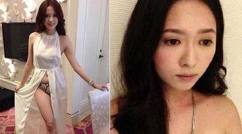 陶喆新欢曾拍三级片 揭一脱成名的香港艳星现状