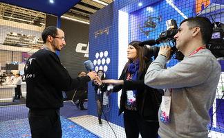 中国无人机 惊艳 2017世界移动通信大会