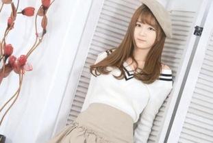 ...靠实力不靠胸 美女被赞韩国最萌主播