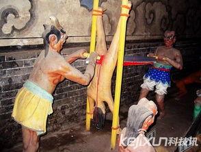 古代日本惩罚女人 九大变态酷刑令人生畏 图