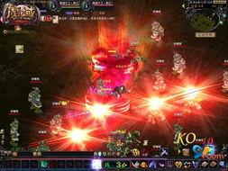 《魔域》血舞影煞技能   《魔域》幻兽是玩家的宠物、战友、伙伴,更...