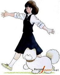 狗攻人受漫画-日媒评最受欢迎动漫狗 蜡笔小新 小白第一