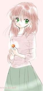 八神优动画下载-可爱少女漫画系列