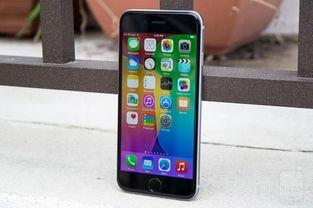 ...像素,iPhone6 的分辨率?-盘点那些拥有独特分辨率的智能手机
