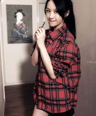 红蓝高清无码av-曾恺玹,台湾艺人,模特身份出道,出演过一些平面、电视广告和一些...