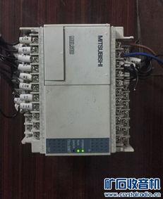 先款 出三菱PLC和维纶触摸屏