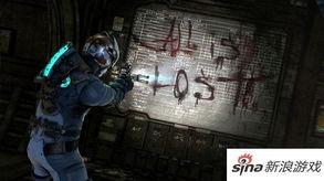 《死亡空间3》-打死也不删 玩家难以割舍的大作盘点 8
