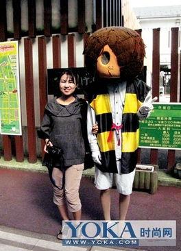 柯南诞生地 日本漫画之乡鸟取县