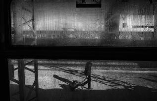 ...n @ALEX穿梭光影作品《旅途》-90后摄影师在拍照中找寻自己的影子
