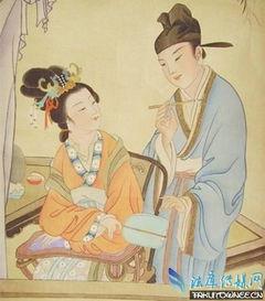 古代女子称呼丈夫的昵称大全,古代普通老百姓一般娶几个妻子