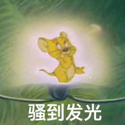 表情 猫和老鼠表情包第二弹 猫和老鼠 汤姆 杰瑞 卡通表情包 发表情 ... ...