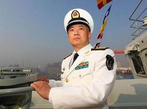 辽宁舰走马换将 中国航母传来了四大好消息